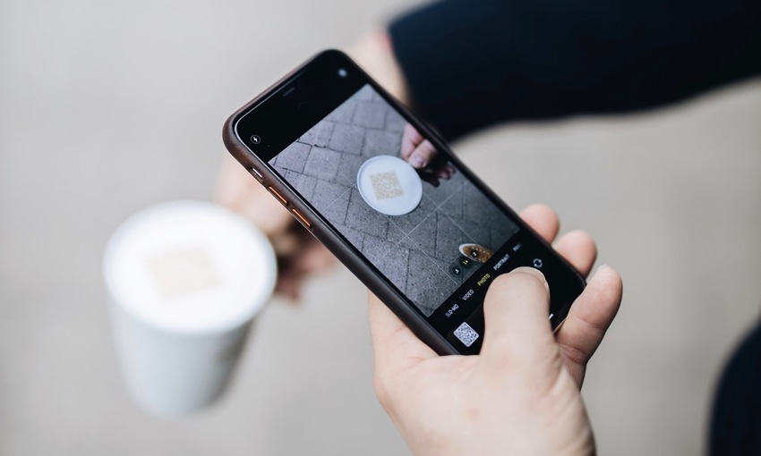 App Blockchain per il caffè