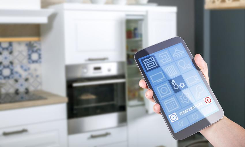 app frigorifero