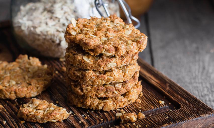 biscotti farina integrale