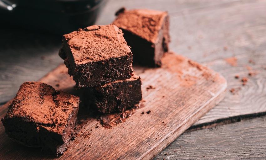 Brownies vegan