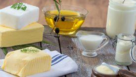 burro olio strutto cucina italiana