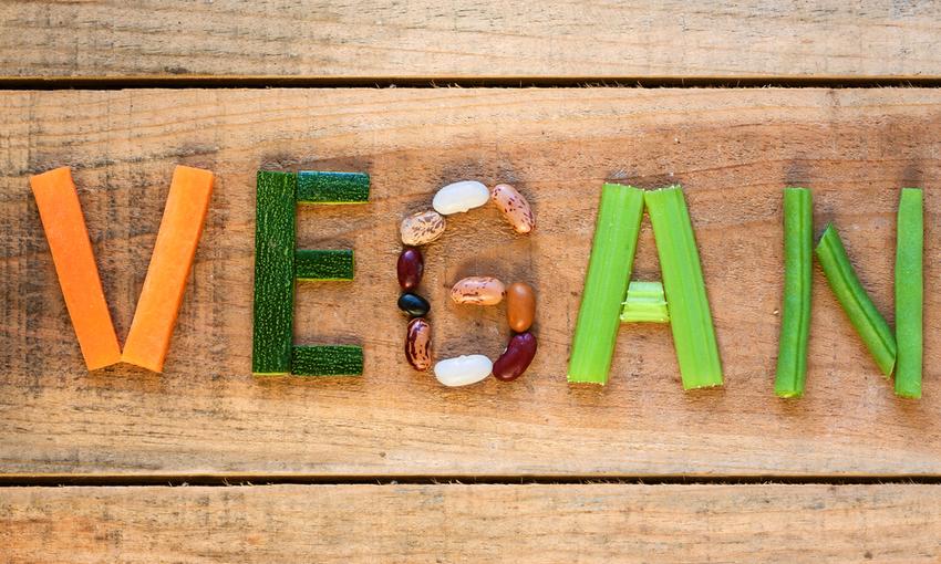 dieta vegan