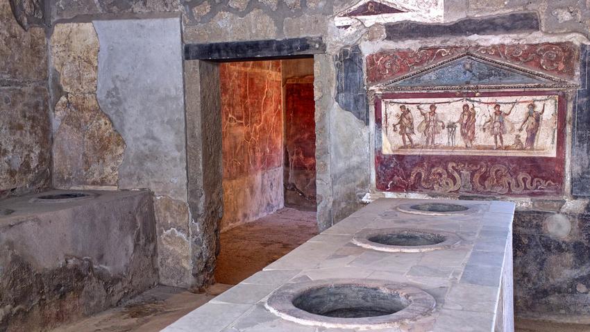 forno antico