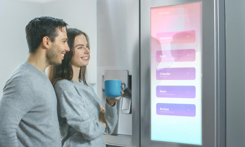 funzionalità frigorifero
