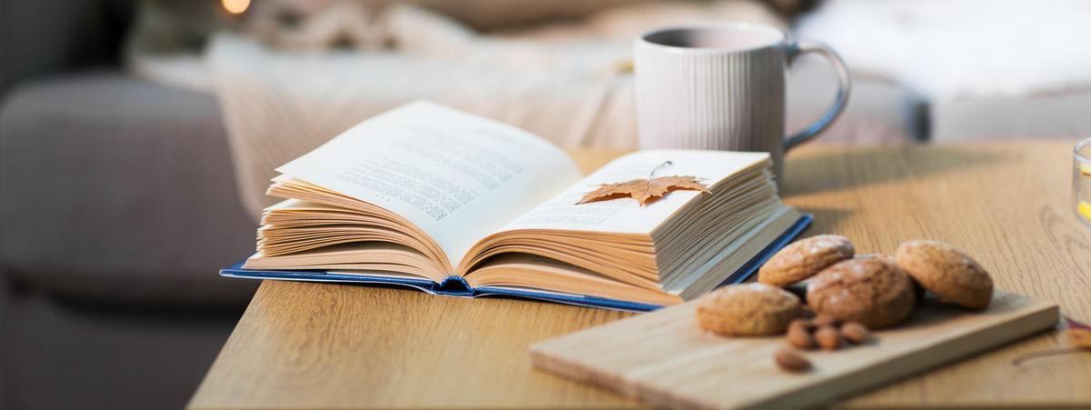 libri sul cibo