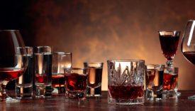 Liquori italiani