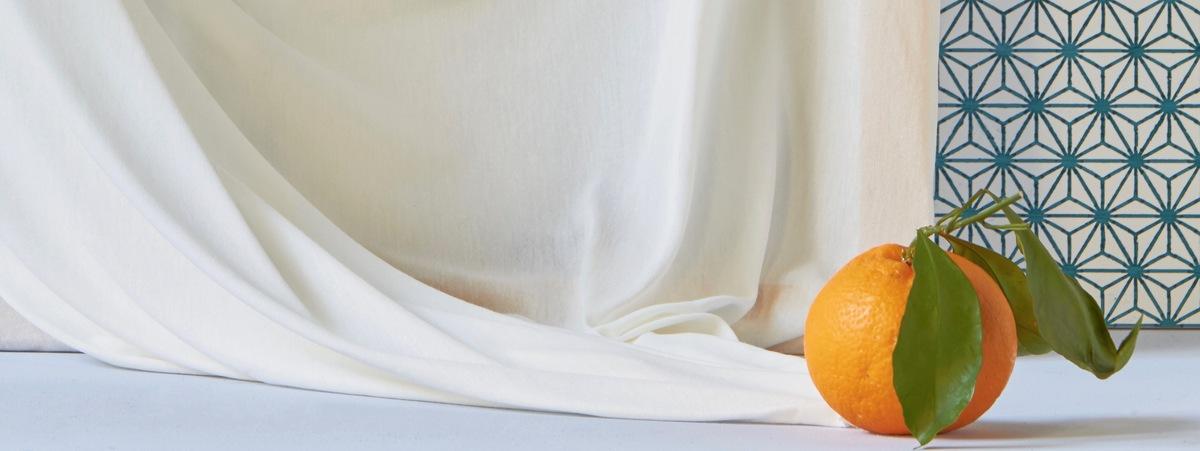 Orange Figer