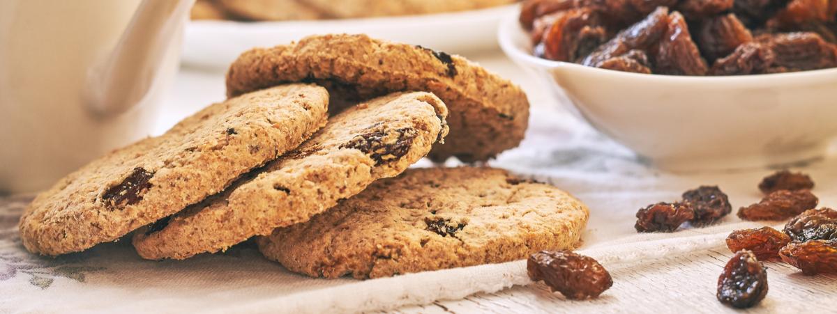 ricette dolci con farina integrale