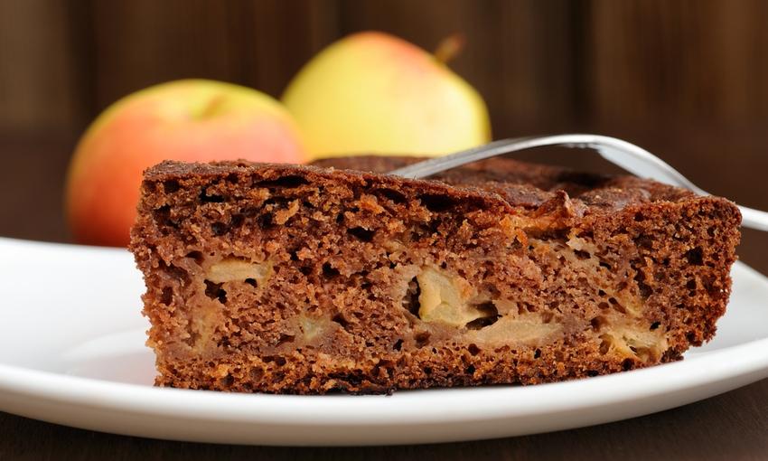 torta-mele-cioccolato