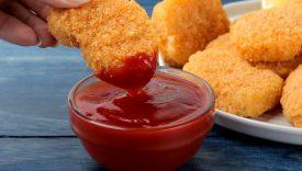 storia ketchup