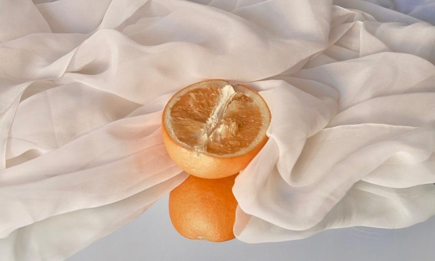 Tessuti Orange Fiber