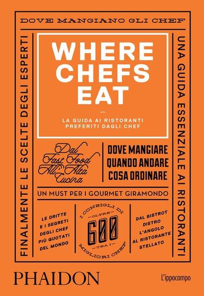 where chef eat