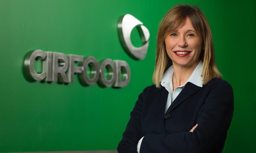 Chiara Nasi Presidente CIRFOOD