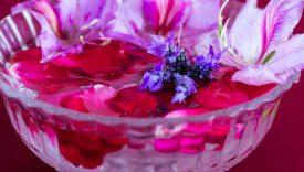acqua di fiori