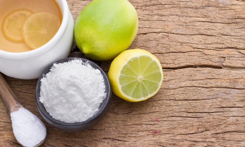 Usi in cucina del bicarbonato
