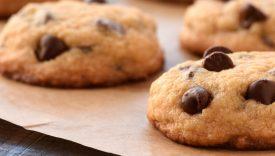 biscotti senza burro