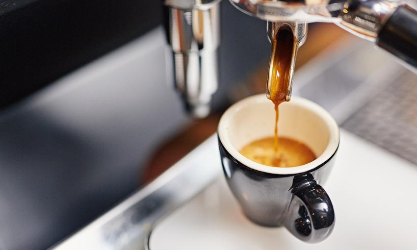 caffè espresso