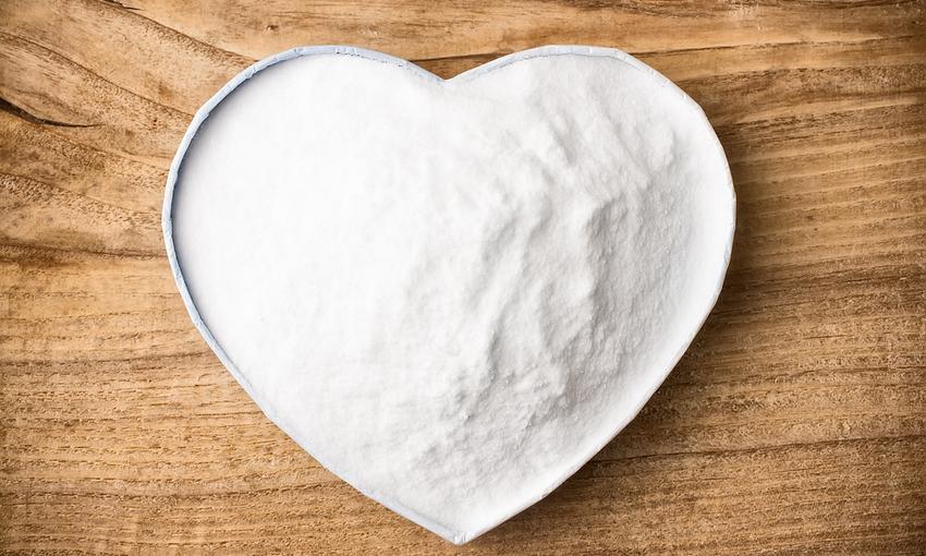 Ciotola bicarbonato di sodio