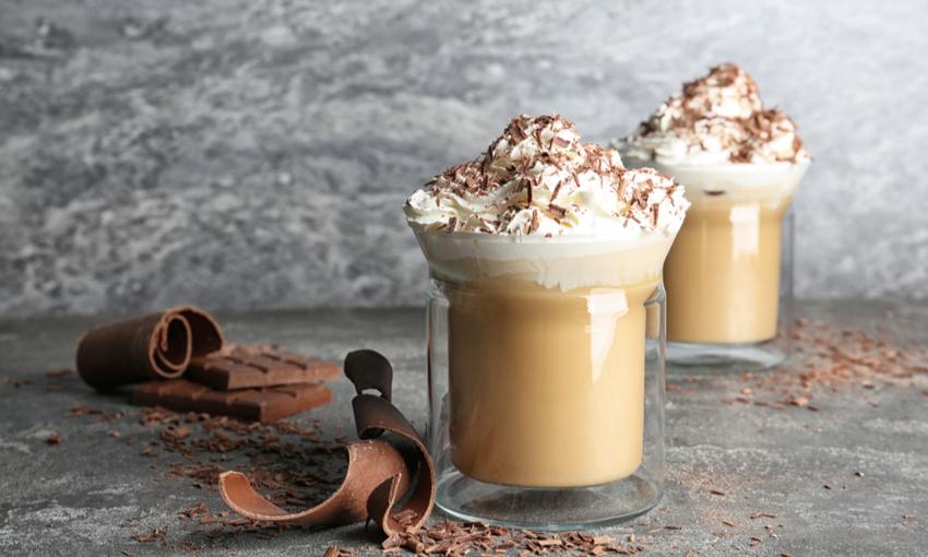Crema di caffè classico