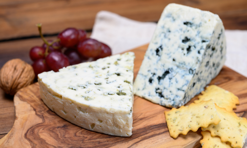 Danablu formaggio