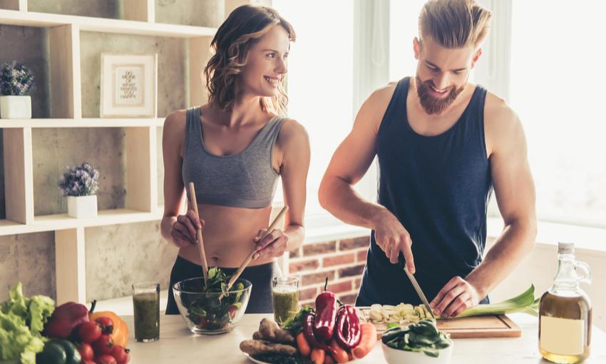 dieta abitudini