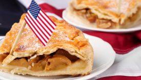 Dolci americani ricette
