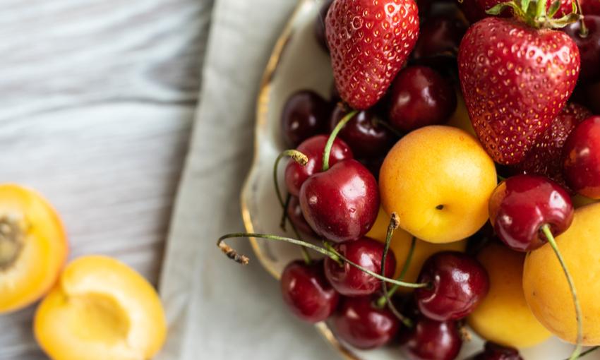 frutta maggio