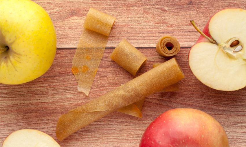 Tipi di frutta per fruit leather