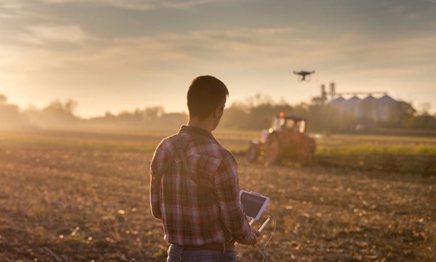 futuro agroalimentare