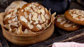 ricette biscotti senza glutine