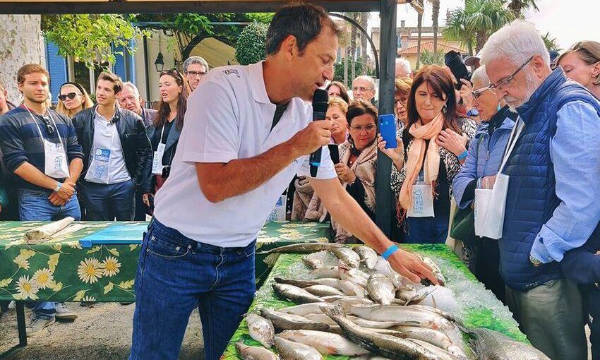 specie pesce di lago