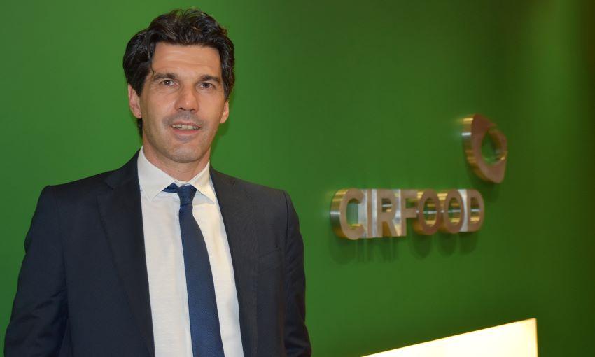 Marcello Leonardi di CIRFOOD