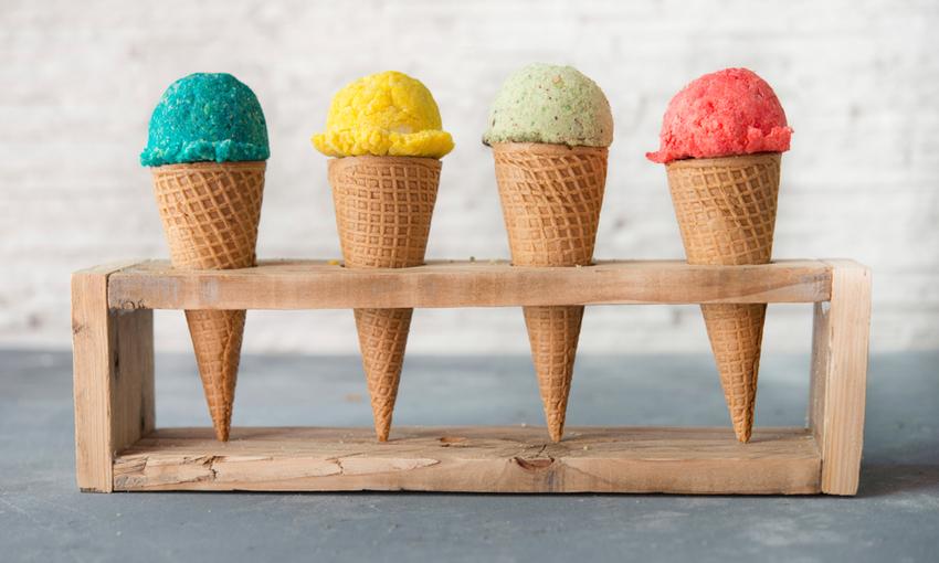 Additivi gelato