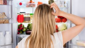 Alimenti fuori frigo estate