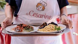Le Cesarine