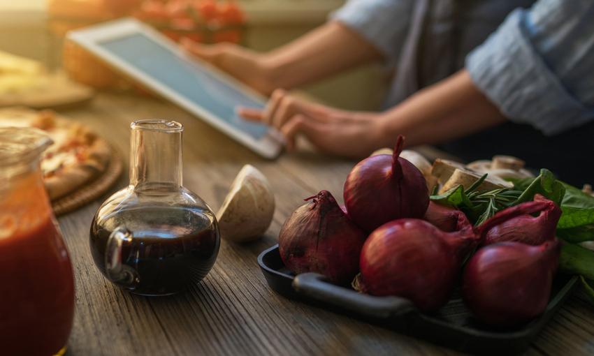 cucina mancina online