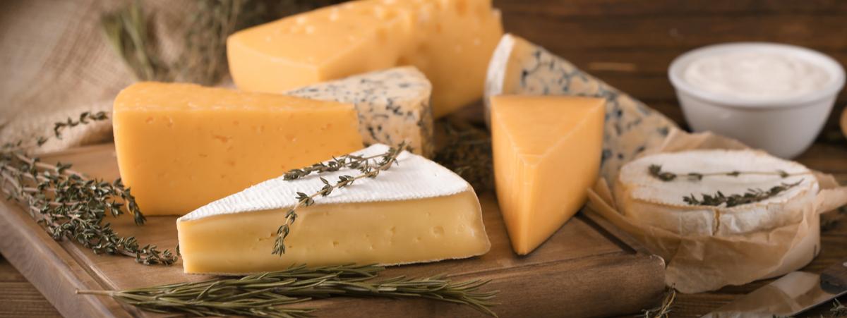 i formaggi fanno male