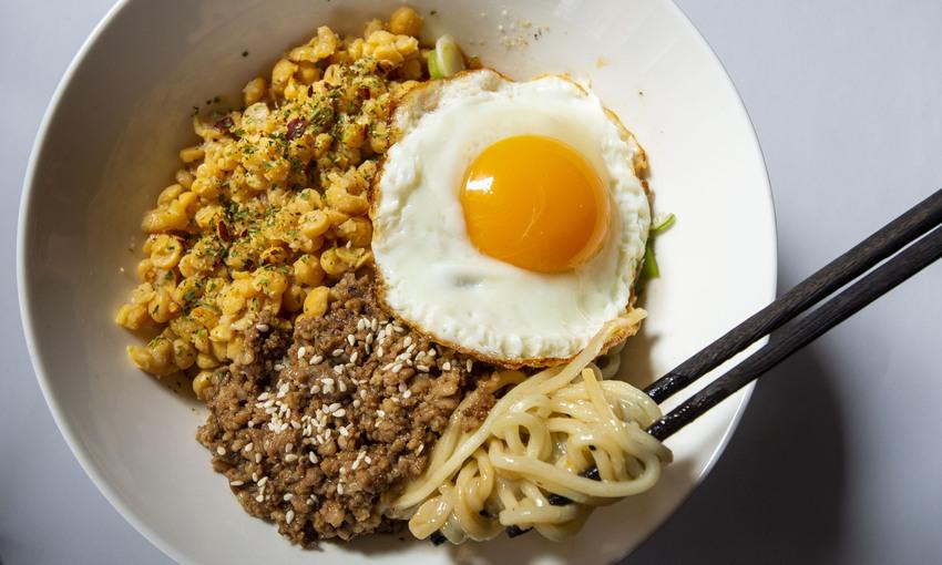 noodles Chongqing