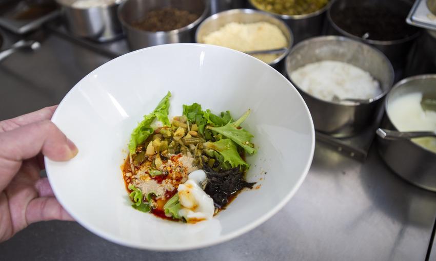 piatto cucina cinese