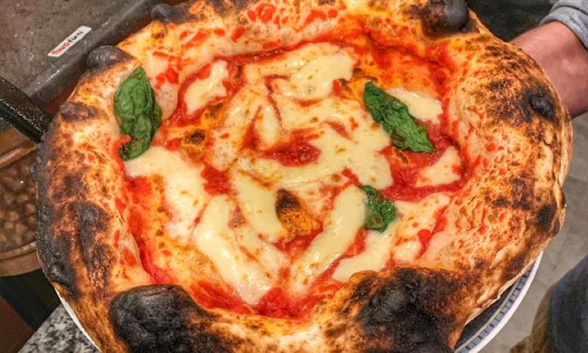 pizza 250 grammi