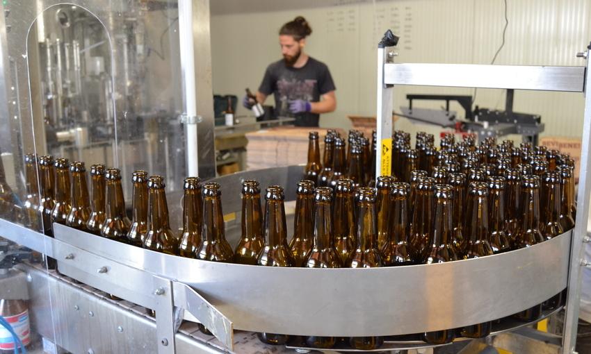 produzione birra biova