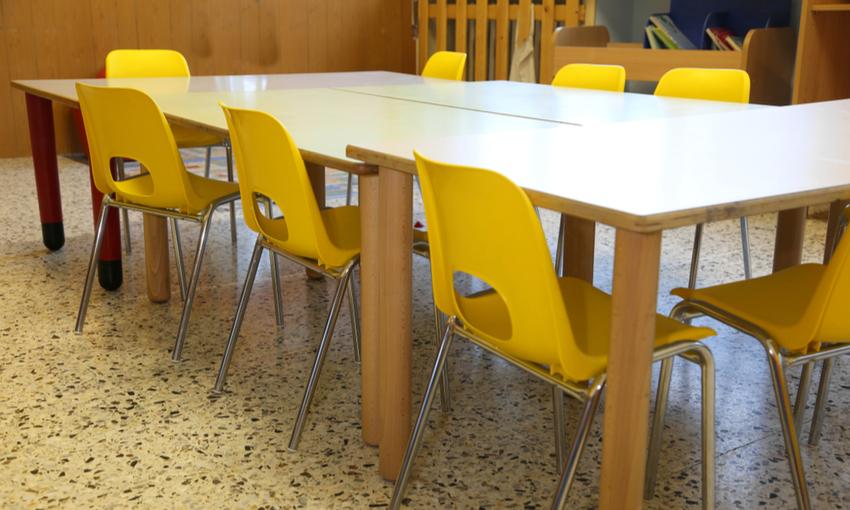 mense scolastiche chiuse
