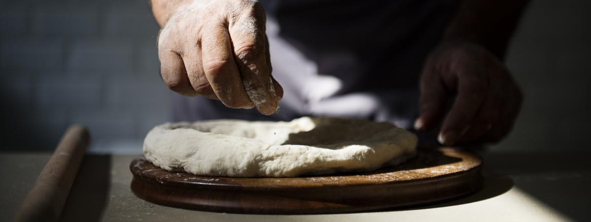 250 grammi pizzeria