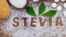 Come dolcificare con stevia