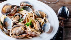 Primi piatti di pesce