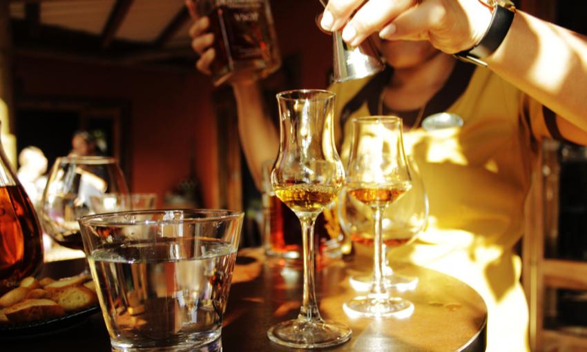 Rum Mauritius