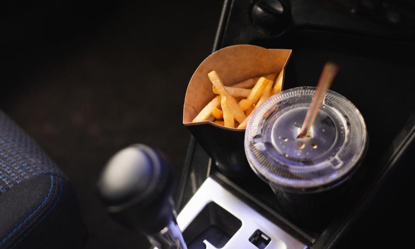 cosa mangiare viaggio