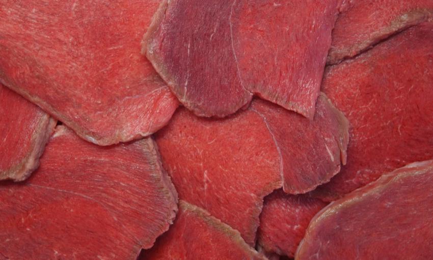 Carne di alce