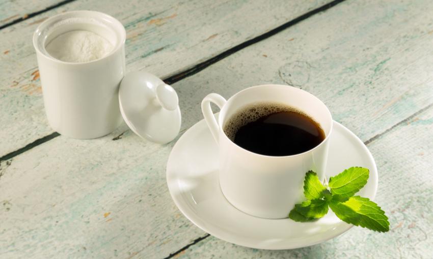 Sostituire zucchero con la stevia