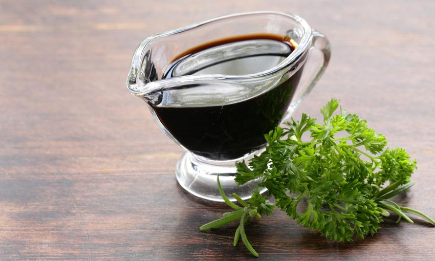 Aceto balsamico per riduzione
